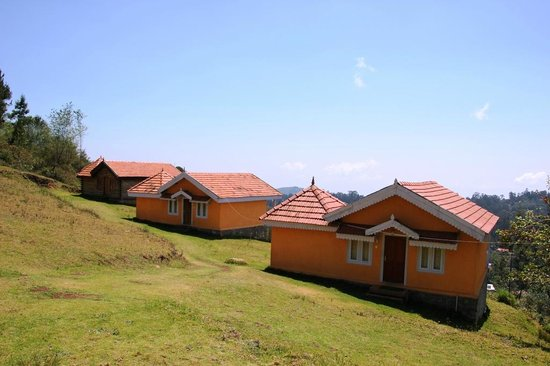 Surya Holidays Kodaikanal : Cottages