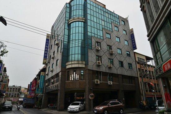 Sun Sweet Hotel : 山水商務飯店3