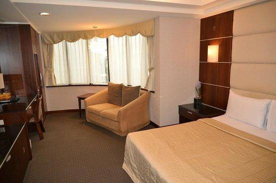 Sun Sweet Hotel : 山水商務飯店9