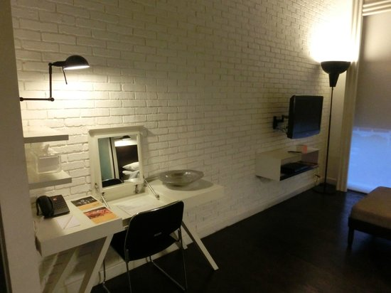 Morrissey Hotel Residences: モリッシー  (Morrissey Serviced Apartment) 室内