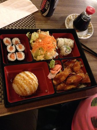 DK Sushi House