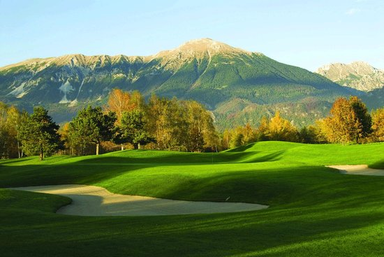 Golf Course Bled
