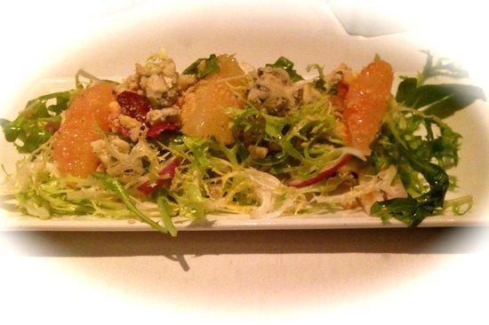 Old Ebbitt Grill: Delicious Grapefruit salad
