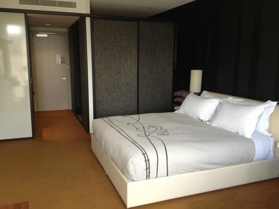 Crown Metropol Melbourne: Room 2040