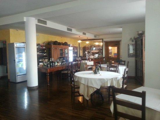 Ristorante - Picture of Hotel Gambero, Salo - TripAdvisor