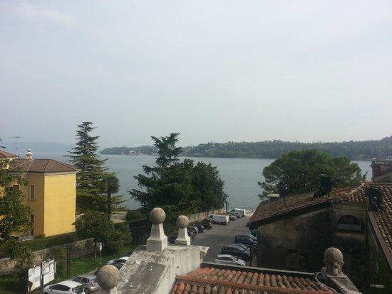 Hotel Gambero: Camera Vista Lago