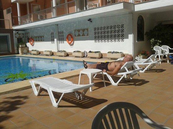 Hotel San Luis: ahhh