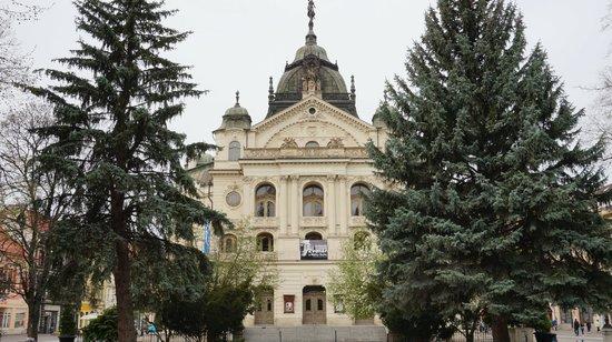 State Theatre Kosice