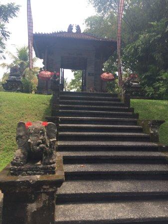 The Restaurant at The Chedi Club Tanah Gajah: The Chedi club