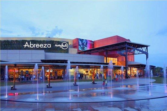 Abreeza Mall