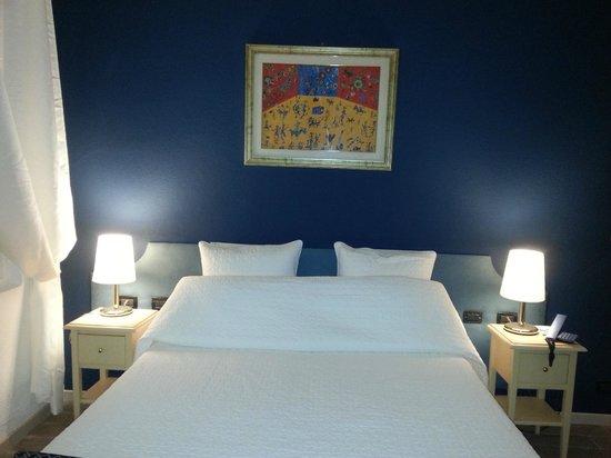 Hotel Argentina Portofino : Camera deluxe