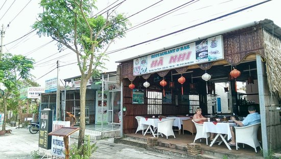 Ha Nhi Restaurant and Bar