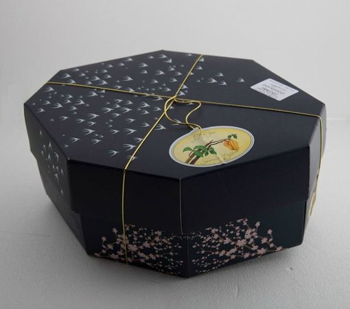 Dolce Idea Gennaro Bottone: Packaging Colomba