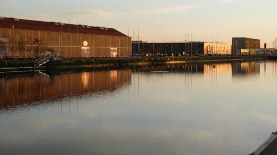 Adagio Access Le Havre : les Docks