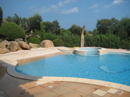 Funtana Marina : Espace piscine