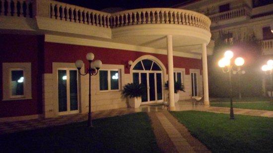 Hotel Parco Serrone : Parco Serrone
