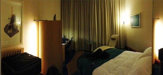 Radisson Blu Hotel Krakow: Panoramic View