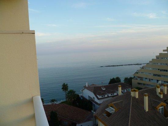 Hotel Villasol : view