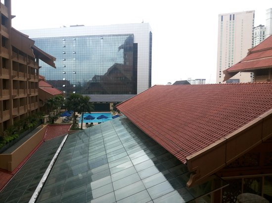 The Royale Chulan Kuala Lumpur : Room