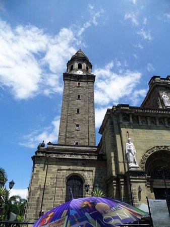 manila a beautiful city Makati city, philippines trip planner including maps, hotels, activities, travel   located next to manila, makati city is the heart of business in the philippines   the upscale heart of manila, this is where the beautiful people go to see and be.