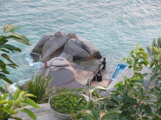 Jamahkiri Resort & Spa: b