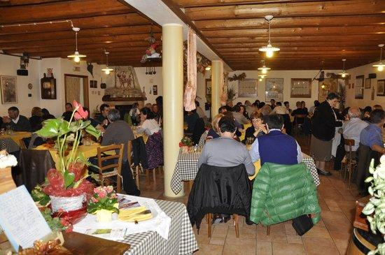 Agriturismo Castaldia