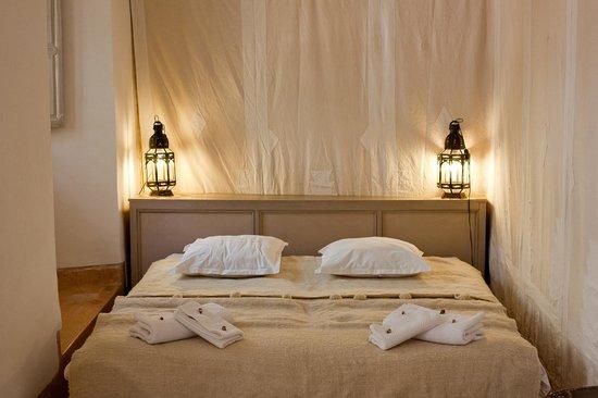 Le Riad Berbère: Room