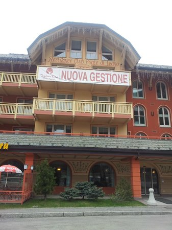 Residence Club Ponte Di Legno: il residence