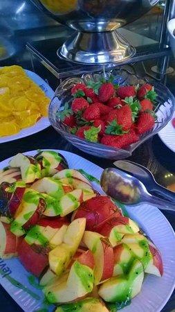 Levni Hotel & Spa : Breakfast