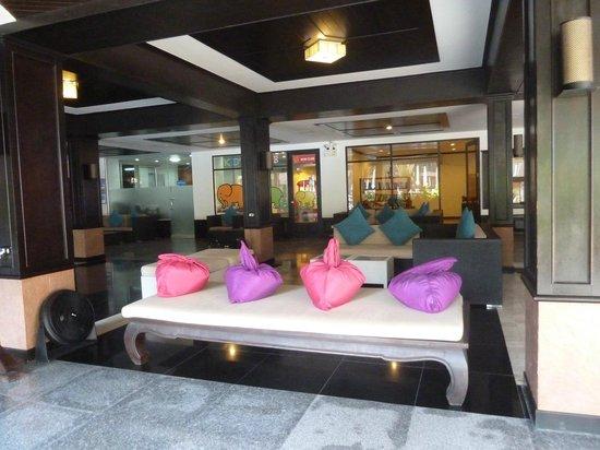 BEST WESTERN Premier Bangtao Beach Resort & Spa : espace détente