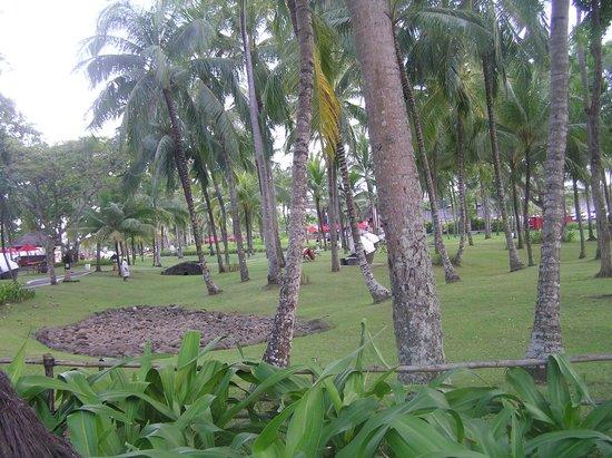 Club Med Bali: Village