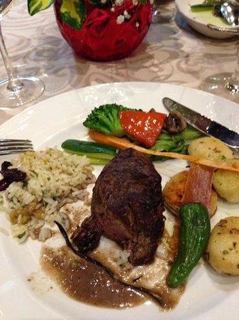 Restaurante Goya: gottigott