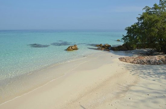 Koh Munnork Private Island Resort by Epikurean Lifestyle: Beach