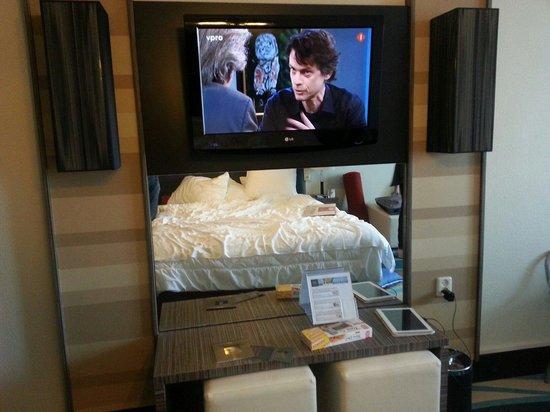Carlton Beach : Tv