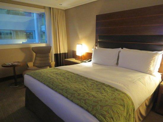 Sofitel London Heathrow: King room