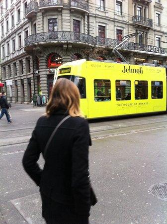 Bahnhofstrasse: Zurich