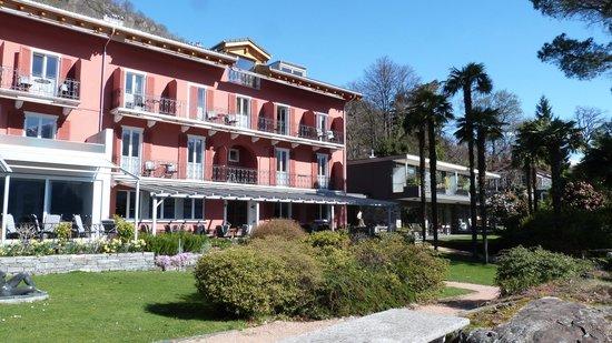 Hotel Collinetta : hôtel