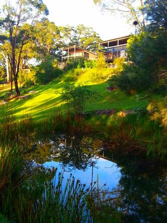 Spicers Sangoma Retreat: Sangoma Retreat
