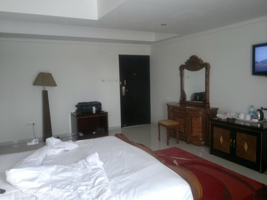 Park Prime Ranchi: room 608