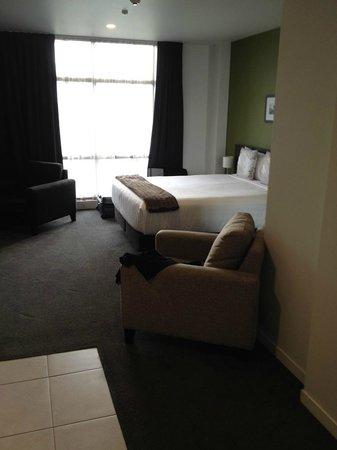 Quest Rotorua Central: Room