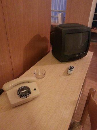 Alberghi Marilleva: telefono e tv