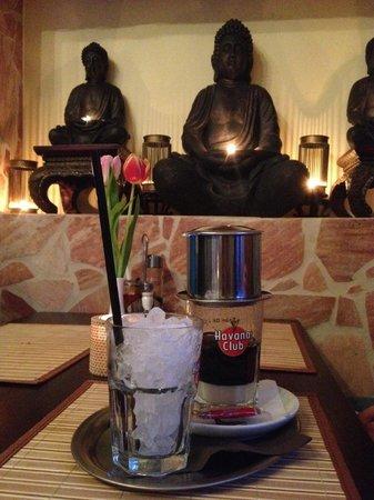 VyVu: Café Sua Da (eiskalt genießen!)