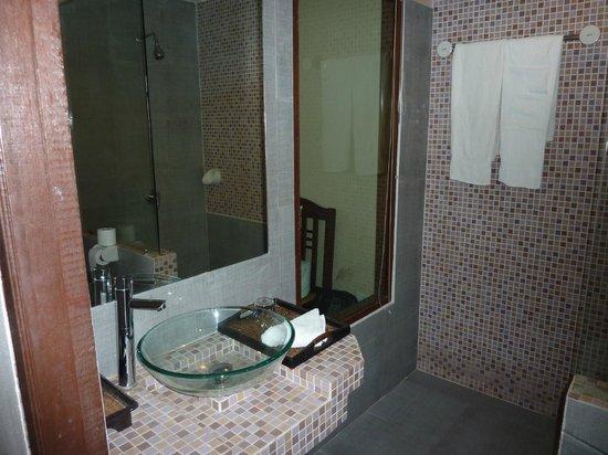 Florist Resort : Bathroom