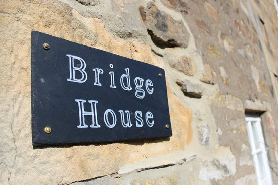 Bridge House B&B