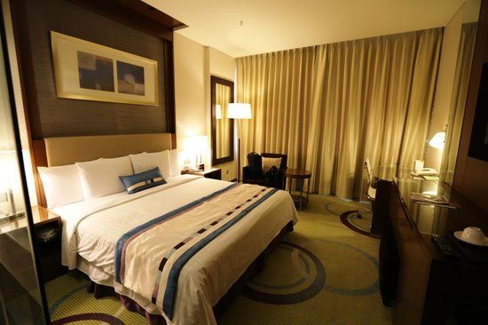 Courtyard by Marriott Seoul Times Square : Functional Room