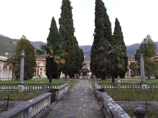Museo Nazionale della Certosa Monumentale di Calci: 1