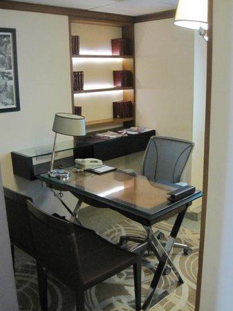 Hotel Marine Plaza: Zimmer