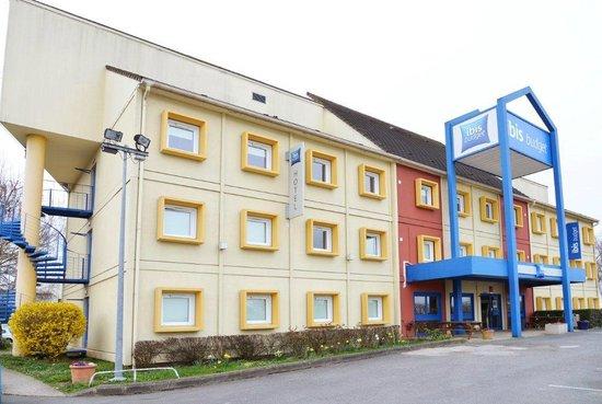 Ibis Budget Santeny : hotel