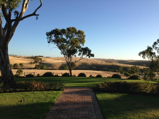 Kingsford Homestead: Scenic surroundings