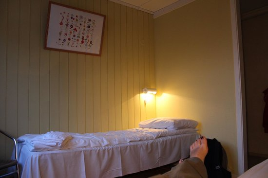 Stavanger Bed & Breakfast: Room